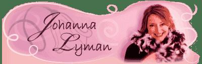 Johanna Lyman