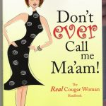 Dating Over 40: NY Times Article Looks at Cougars & Mentions New Book with My Chapter
