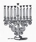 8 Love Lessons for Hanukkah
