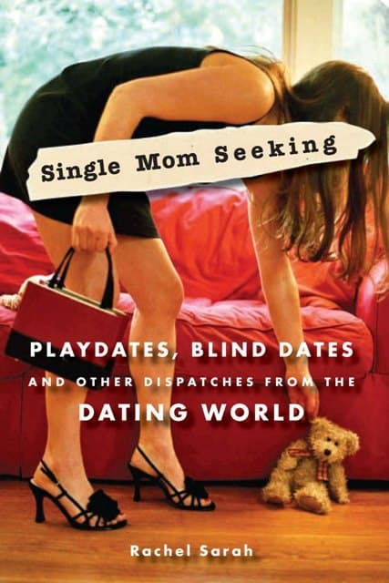 Dating single mothers just say no