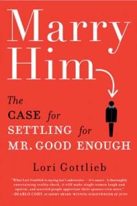 Lori Gottlieb's New Book