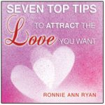 7 Top Tips to Attract the Love You Want
