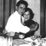 The Story of My Parents' Nuptials on their 61st Anniversary