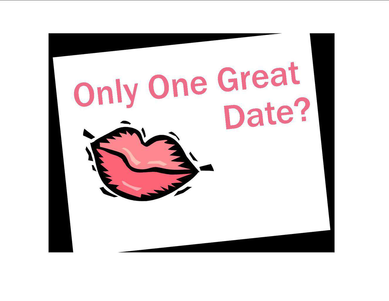 online dating what happens after the first date The first prominent online dating site was matchcom, which launched in 1995 eharmony started in 2000, okcupid in 2004, and more recently, a wave of mobile people-swiping apps, like tinder and hinge, have become wildly popular.