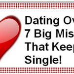 2/24 – Dating Over 50: 7 Big Mistakes That Keep You Single – West Hartford, CT