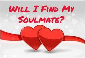 will i ever find my soulmate