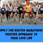 Dating Over 50: Apply the Boston Marathon's Positive Approach