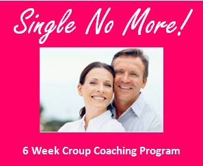 meet men, finding love, dating coach