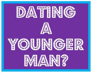 dating a younger man, dating coach, finding love