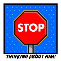 Stop thinking about him, dating coach for women