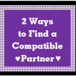 Compatible Signs: How to Attract Men You'll Get Along With