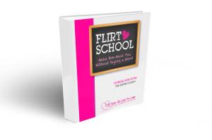 flirting, flirting tips, what is flirting
