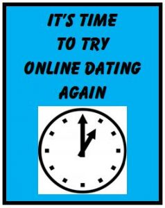 Try Online Dating