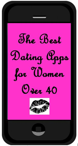 Dating apps for over 40 uk
