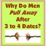 Why Men Pull Away – Did You Tell Him How You Feel?