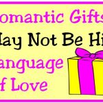 Languages of Love: Keep Gift Expectations in Check