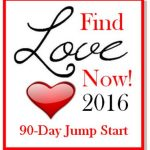 Find Love – 10 New Year's Resolutions for 2016