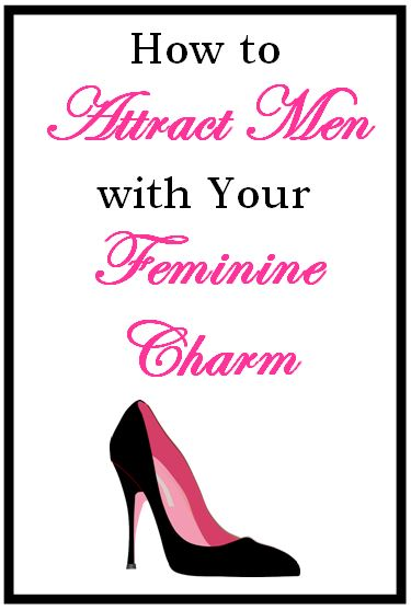 attract men