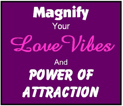 magnify love vibes