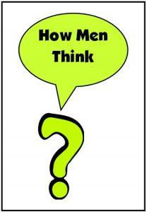 how men think