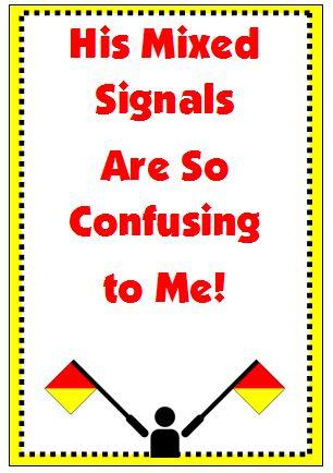 mixed signals gay dating