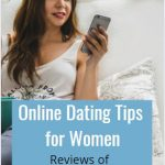Online Dating Tips for Women - Best Dating Sites