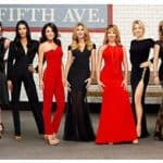 Where to Meet Men - Real Housewives of NYC Style!