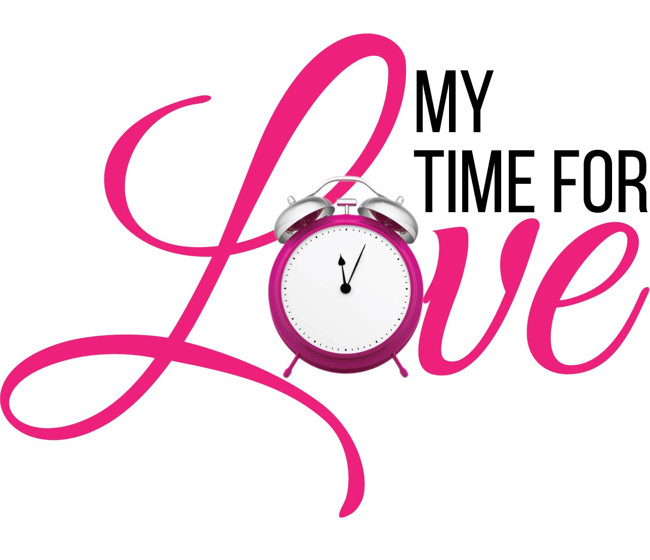 My Time for Love - D - It's Never Too Late for Love