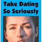 How to Not Take Dating So Seriously for Women Over 40