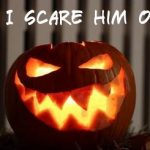 Did I Scare Him Off? Understanding How Men Think