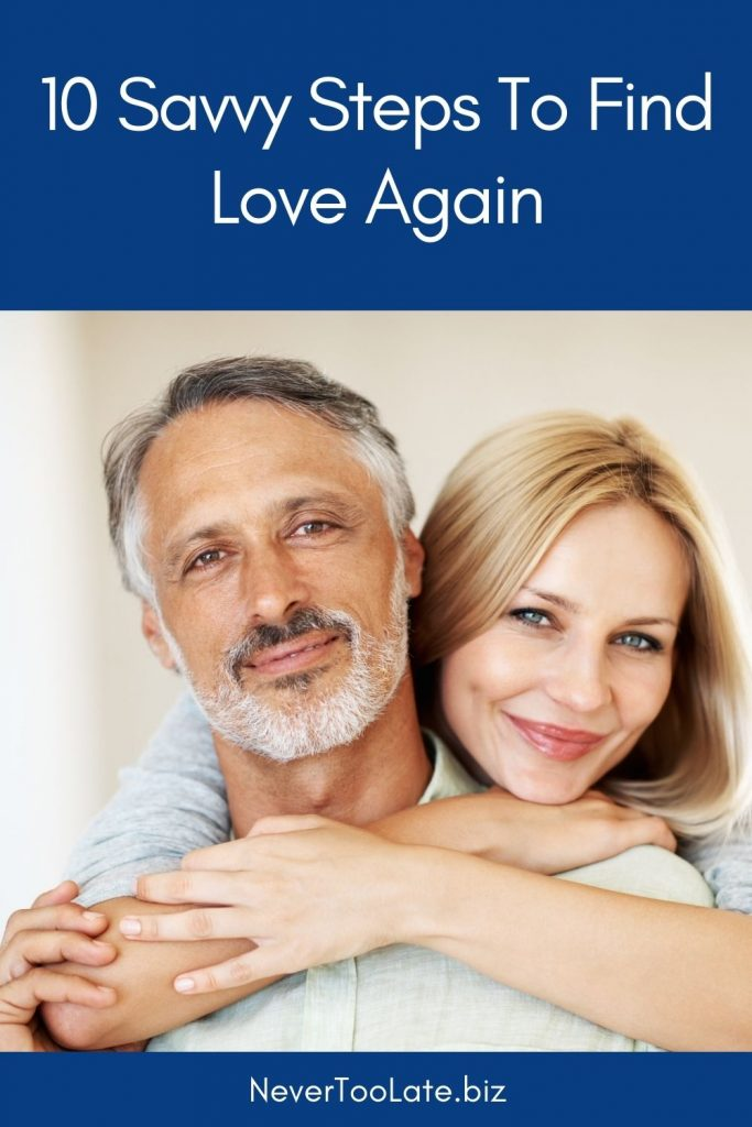 10 steps to find true love