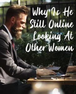 online dating how to tell if a guy likes you