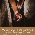 My Best Guy Friend Revealed His Feelings For Me, Then He Ghosted Me