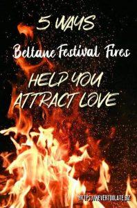 beltane festival
