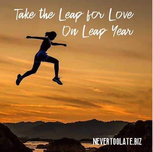 leap year