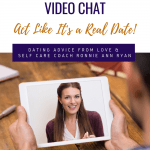 8 First Date Tips To Win His Heart On Your Next Video Chat