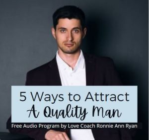 5 ways to attract a quality man